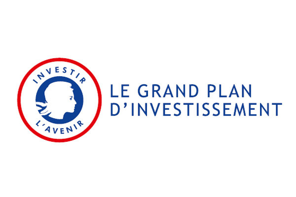 Logo PIA le grand plan d'investissement